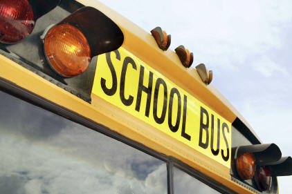 Schools return Monday; officials remind drivers to watch for school zones