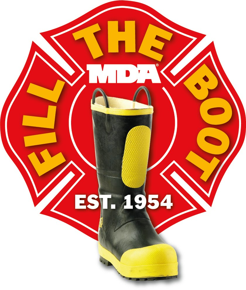 """UPDATE On Manchester Fire & Rescue's """"Fill The Boot"""" Campaign. Location Change"""