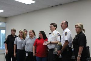 Coffee County Emergency Medical Service