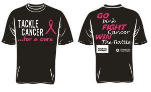 breast cancer shirt pic