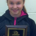 Aaron's Sales and Lease Student of the Week - Madison Armstrong