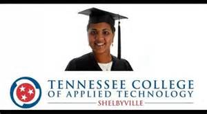 Tennessee College of Applied Technology in Shelbyville