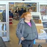 If you know this woman's identity contact Tullahoma Police