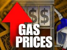 Gas prices jump for 3rd straight week in Tennessee
