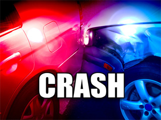 Two seriously injured in head-on collision in Manchester