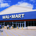 WalMart Store --- Image by © Alan Schein Photography/CORBIS