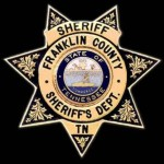 Franklin Co Sheriff Patch