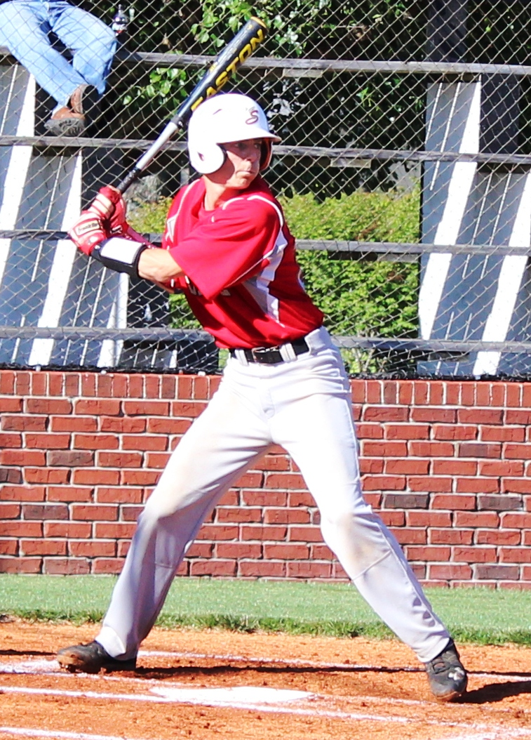 Red Raider Baseball Gets Doubleheader Sweep On Tuesday
