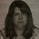 Robin West Qualls... Photo provided by the TBI.