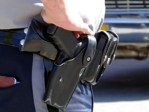 TN legislature pushing bill for constitutional right to carry