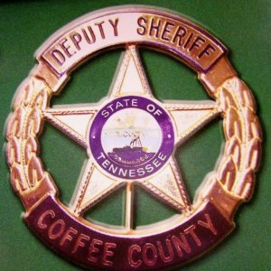 Coffee Co Badge
