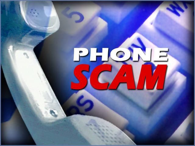 TBI Warns of Phone Scheme Involving Tennessee Human Trafficking Hotline Number