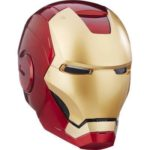 Ironman Mask