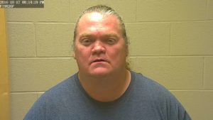 Timothy Wade Hampton... Photo provided by the CCSD