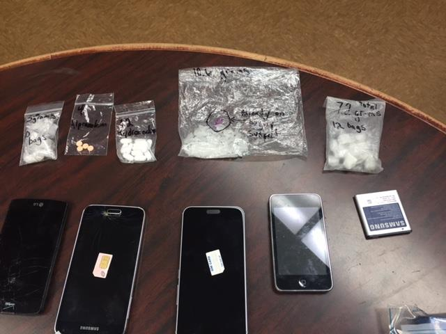 Drug Bust in Bedford County » Thunder Radio