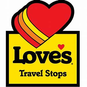 Construction expected to begin on Love's Travel Stop in February