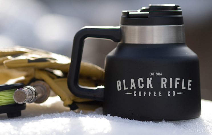 Black Rifle Coffee Company Specializes in Roasting and ...