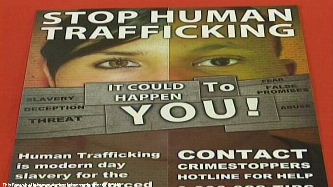 Nine in Rutherford Co. faces charges related to trafficking of a juvenile