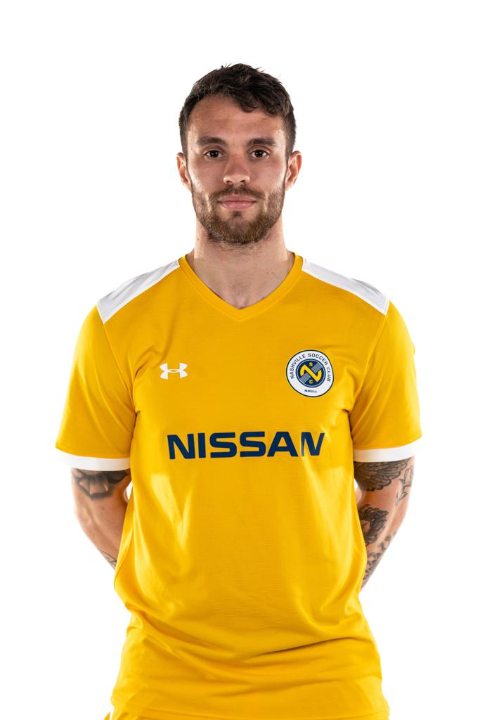 pretty nice 61a83 63bc8 Nashville SC Rallies for Father's Day Win in Hartford ...