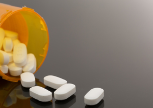 Tennessee Opioid Prescriptions on the Decline