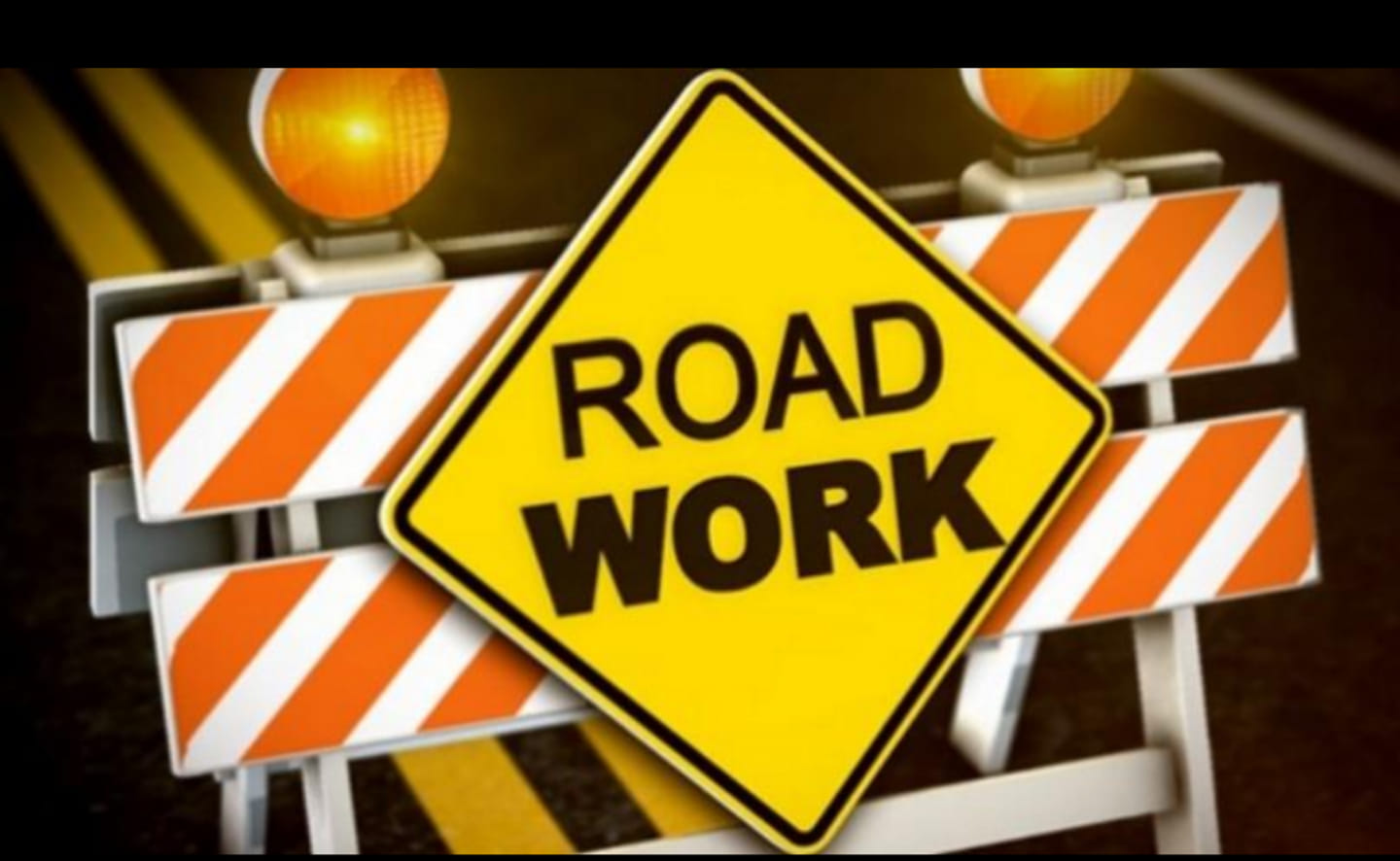 Portion of Doak Rd. to be closed on Friday, March 5