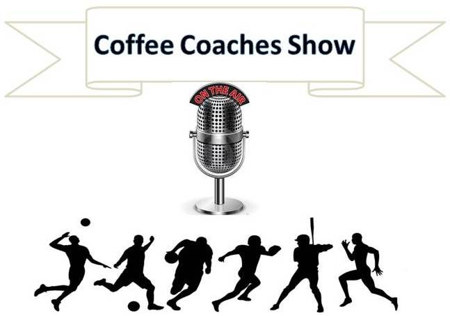 Lineup set for Saturday Coffee Coaches Show