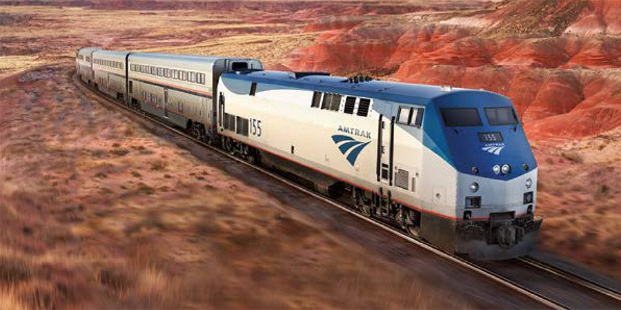 Amtrak from Nashville to Atlanta – discussions underway
