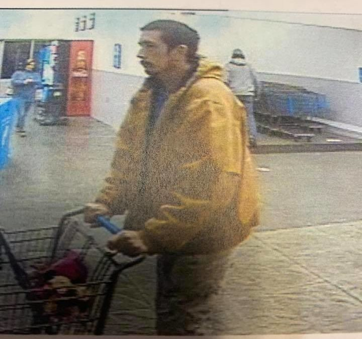 MPD needs help identifying person of interest