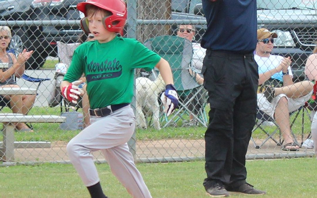 Manchester youth baseball adds two sign-up dates this week