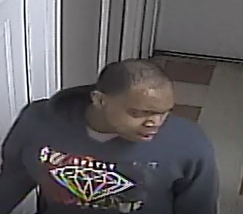 TPD asking or help identifying suspect