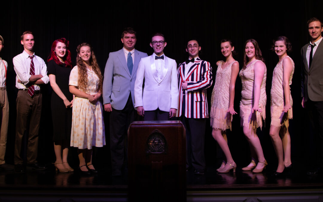 Teen Actors Guild to present 'War of the Worlds: The panic broadcast' beginning Aug. 7 at Manchester Arts Center