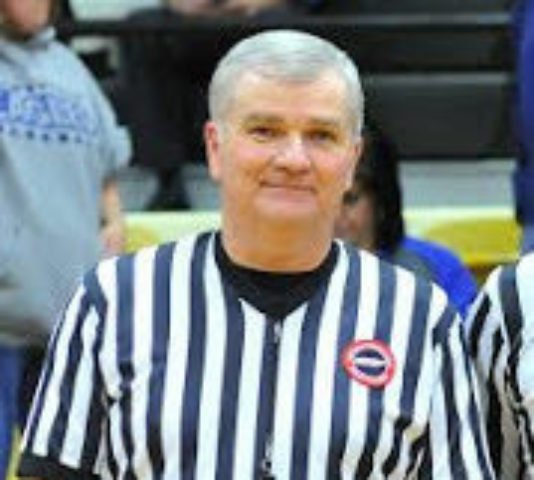 Manchester's Major Shelton honored by TSSAA for longtime service