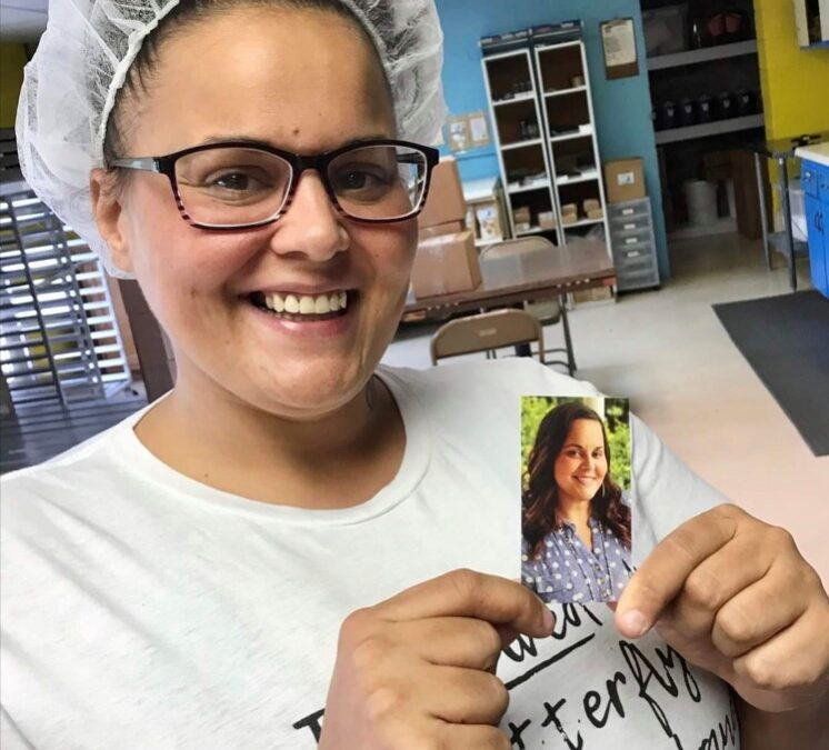 FEATURE FRIDAY: Growing granola business teaches skills to women in recovery