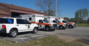 THUNDER RADIO EXCLUSIVE: Short-staffed and short on pay, EMS virtually unable to transport emergency patients out of county