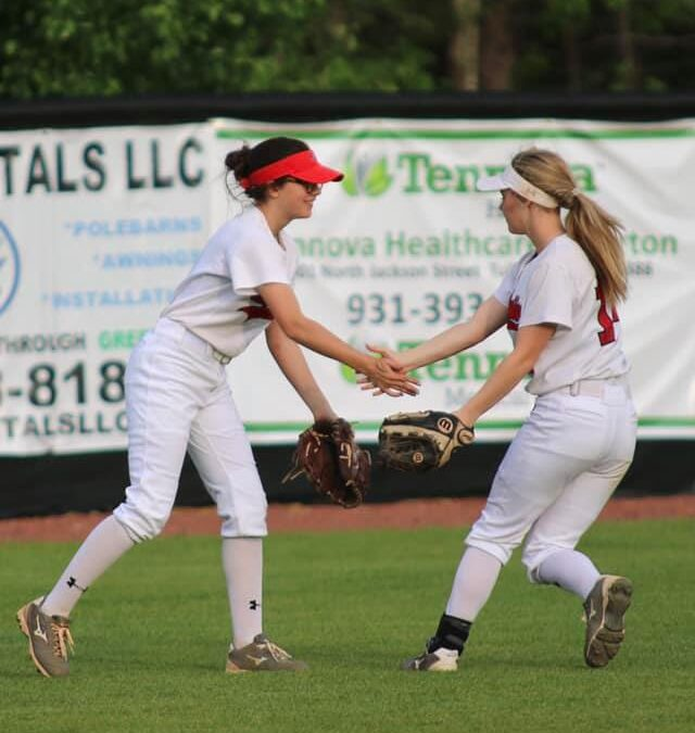 Baseball, softball district tournaments start at home later this week