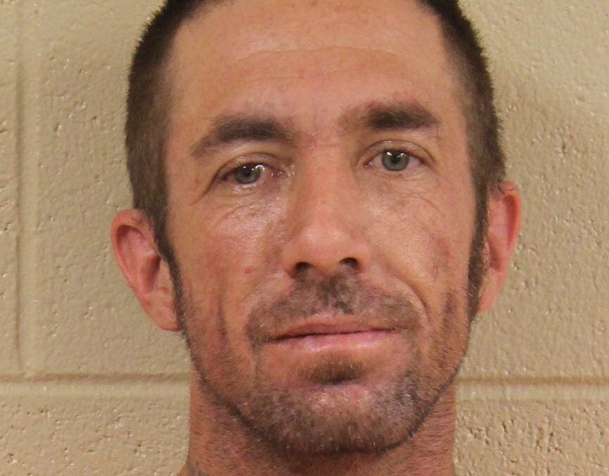 Authorities searching for Coalmont man after pursuit