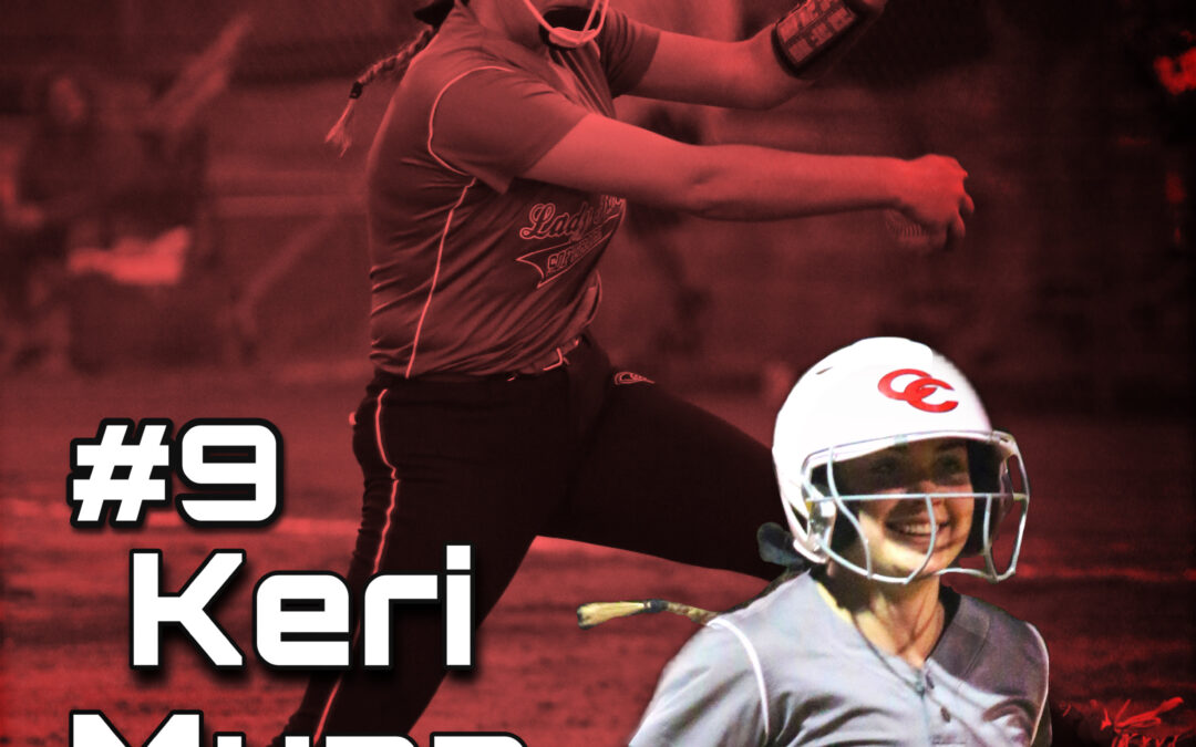 SOFTBALL: 5 Lady Raiders named to all-district team