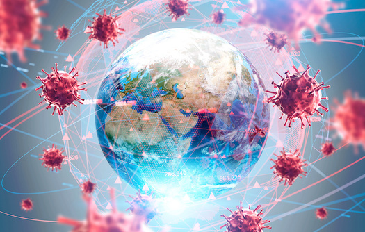 Researchers find out how to use stats to prepare for next pandemic