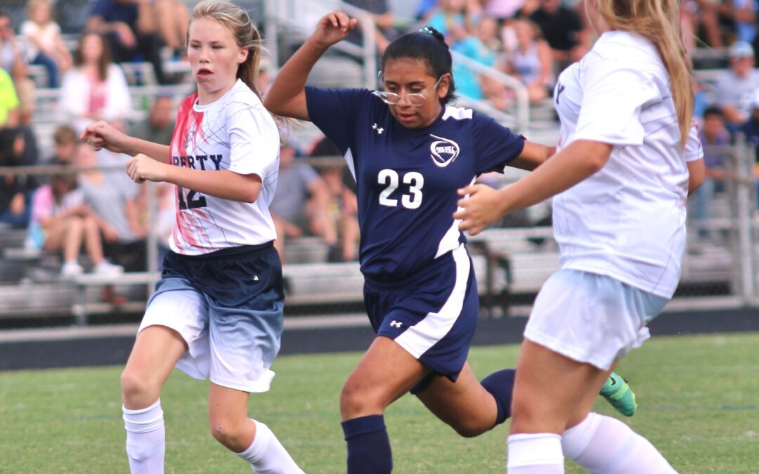 WEDNESDAY SPORTS ROUNDUP: Westwood soccer drops Huntland; volleyball falls to Fayetteville City