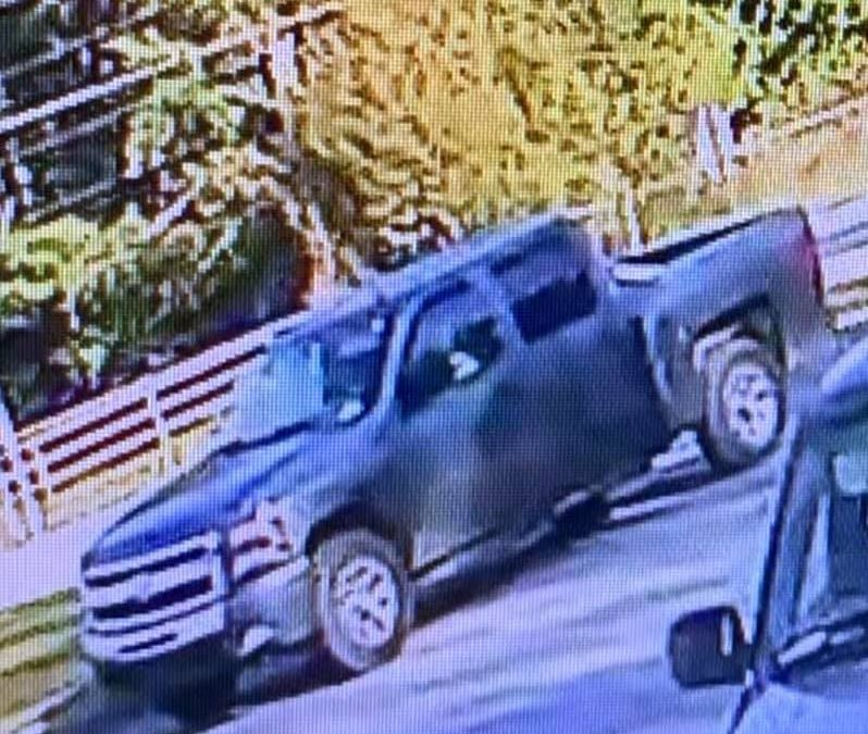 Coffee County Sheriff's Department needs help solving Lakewood Park theft